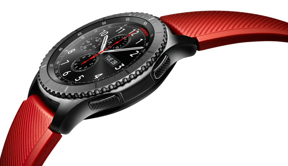 Samsung rolls out Galaxy Watch Active 2 features to Galaxy Watch and Watch Active