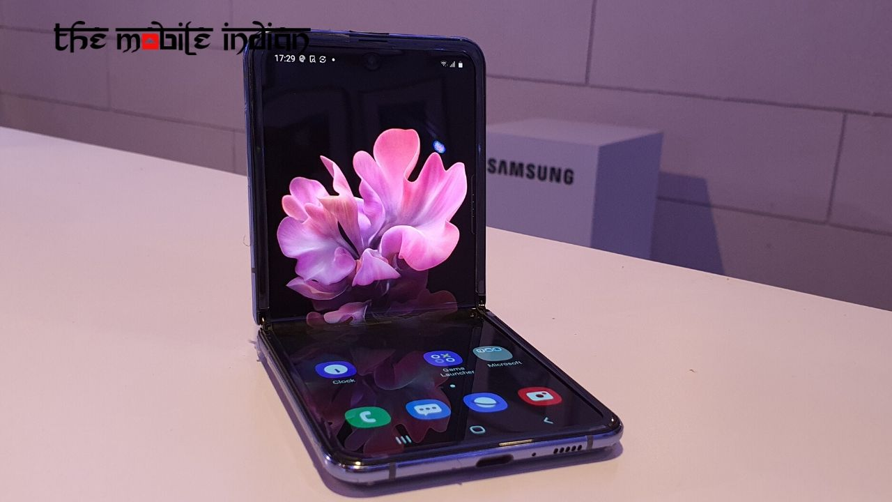 Samsung Galaxy Z Flip: Things you should know!