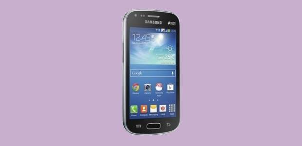 Samsung Galaxy S Duos 2 available at Rs 10,730