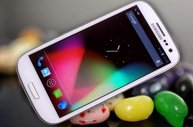Android 4.1 update leaked for Galaxy S III, Note & Note 10.1