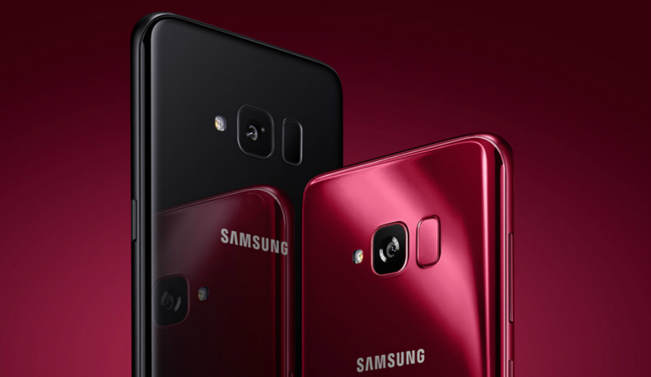 Samsung Galaxy S Light Luxury with Snapdragon 660 SoC unveiled