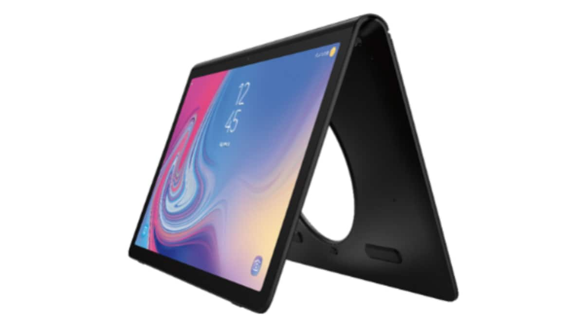 Samsung Galaxy View 2 renders surface online