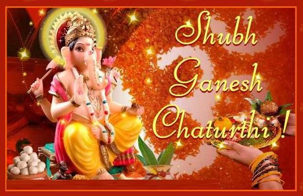 Watch Ganesh Chaturthi celebrations live on mobile