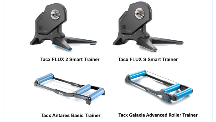 Garmin introduces smart range of indoor cycling trainers in India
