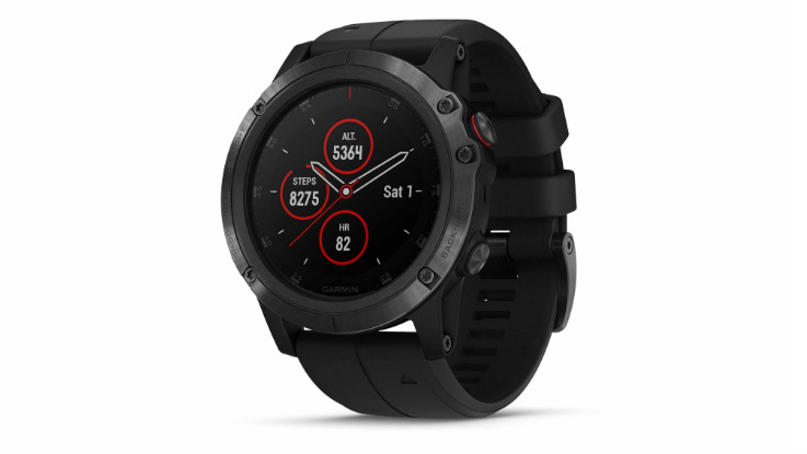 Garmin Forerunner 45 GPS running watch launched in India for Rs 19,990