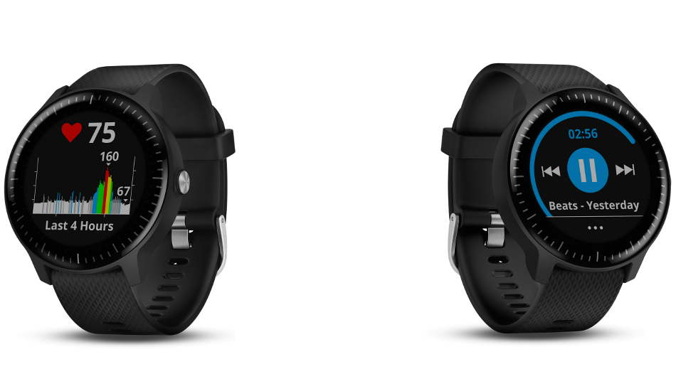 Garmin Vivoactive 3 Music GPS Smartwatch launched for Rs 25,990