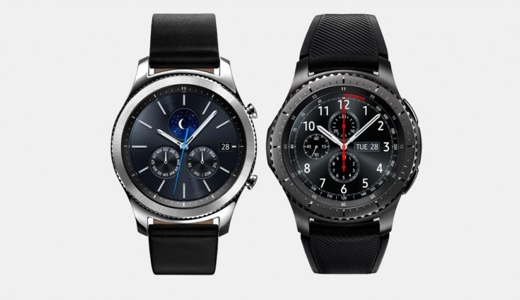 Samsung Gear S4 to launch alongside Galaxy Note 9 on August 9: Report