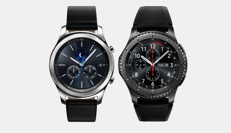 Samsung Galaxy Watch named confirmed with FCC certification
