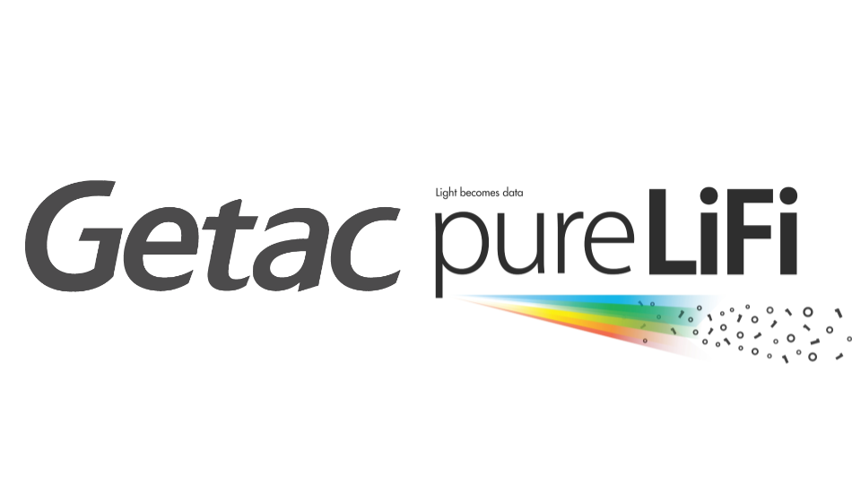 Getac partners with pureLiFi to enable data transmission through light in future devices