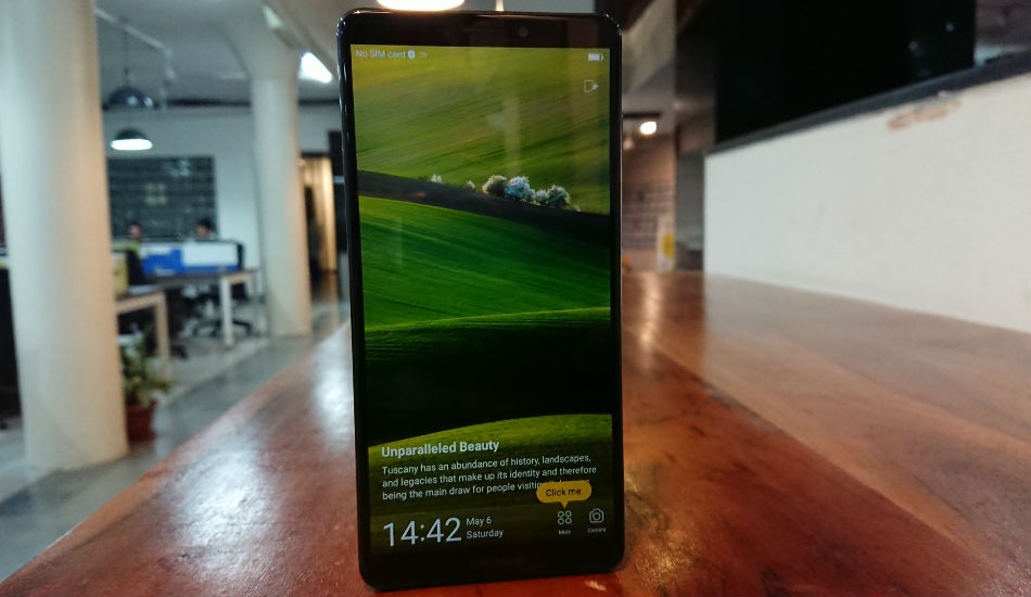 Gionee M7 Power Review: High on battery life, not-so-high on performance
