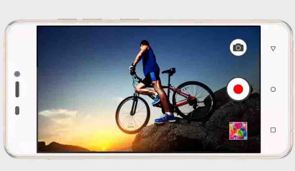 Gionee S5.1 Pro unveiled with 5-inch HD display and 13MP Rear Camera