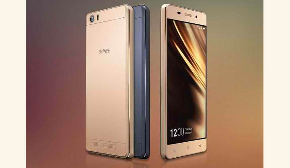 Gionee S9 set to launch on November 15