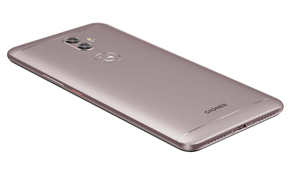 Gionee A1 Plus with dual rear camera, 4550 mAh battery launched in India for Rs 26,999