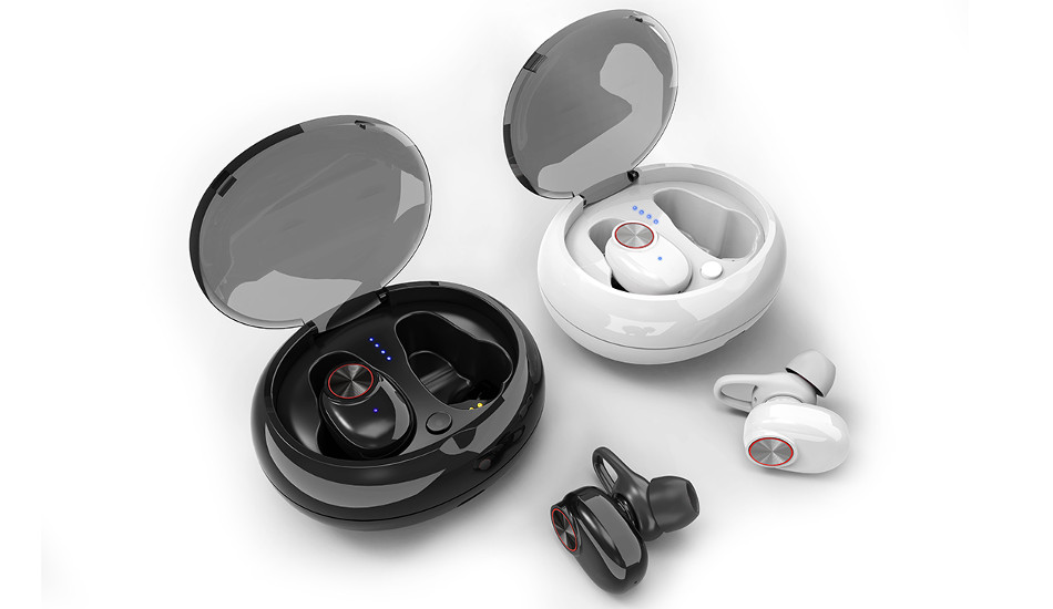 Gizmore launches GIZBUDS wireless earbuds for Rs 3,999