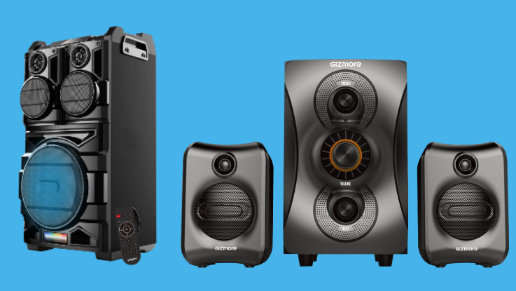 Gizmore introduces new range of audio products in India
