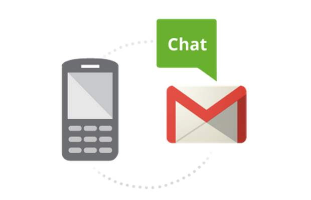 All about Gmail's SMS service in India