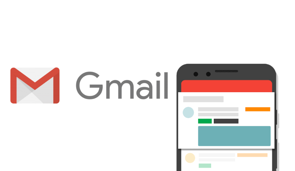 Google starts rolling out dark mode to Gmail, Play Store