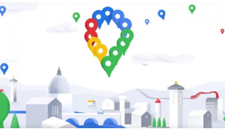 Top 5 Controversies with Google Maps