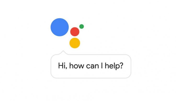 You can now use Google Assistant to send audio messages to your contacts