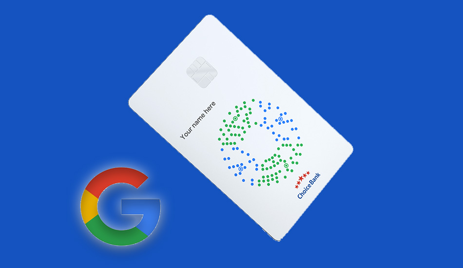 Google working on a debit card to take on Apple Pay