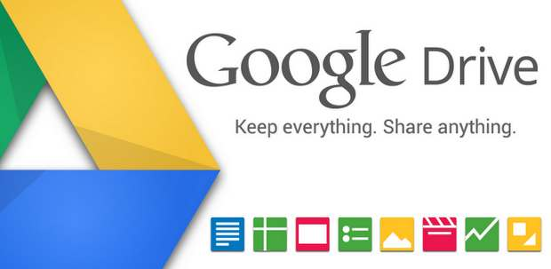 RED ALERT: Google Drive has a security flaw