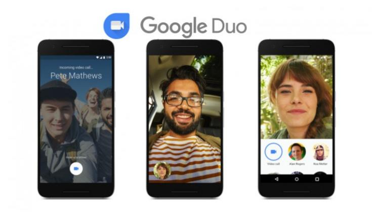 Google Duo allows users to join group video call with a link