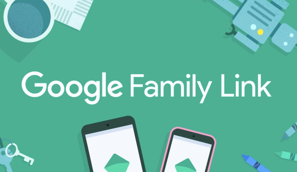 Google Family Link gets per-app time limits, bonus time