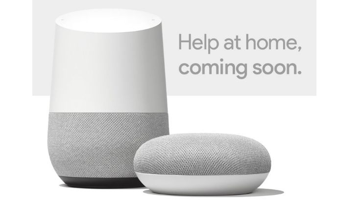 Are we ready for Google Home smart speakers in India?