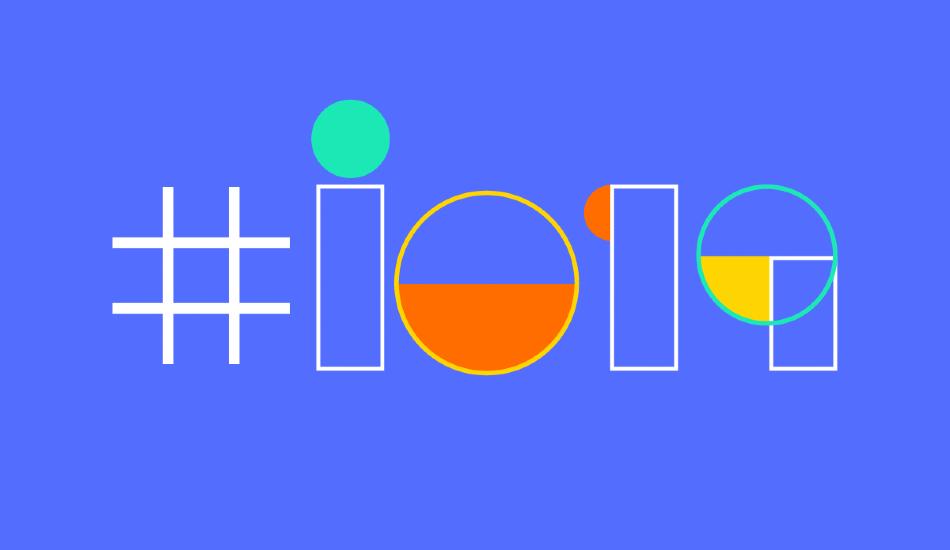 Google I/O 2019: Augmented Search, AI and more