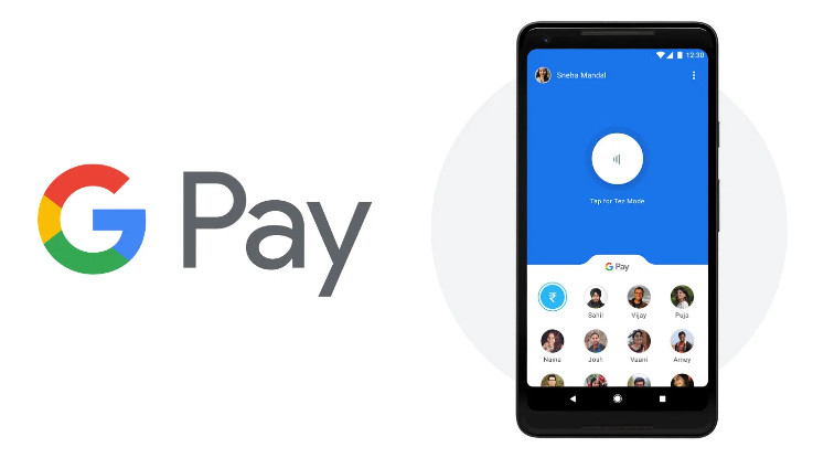 Google Pay starts rolling out NFC-based card payments in India