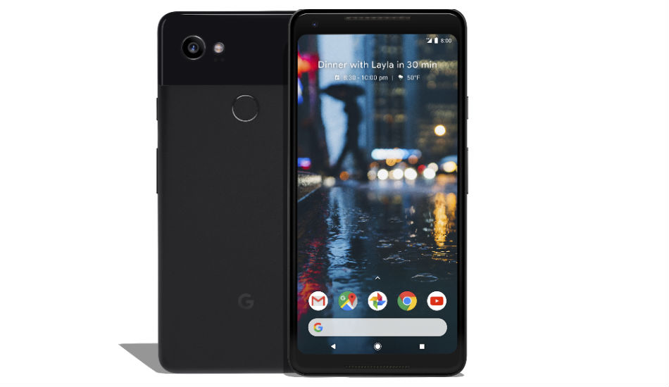 Google might release a mid-range Pixel smartphone in India: Report