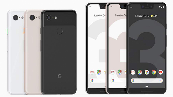 Google Pixel 3 referral programme launched in India