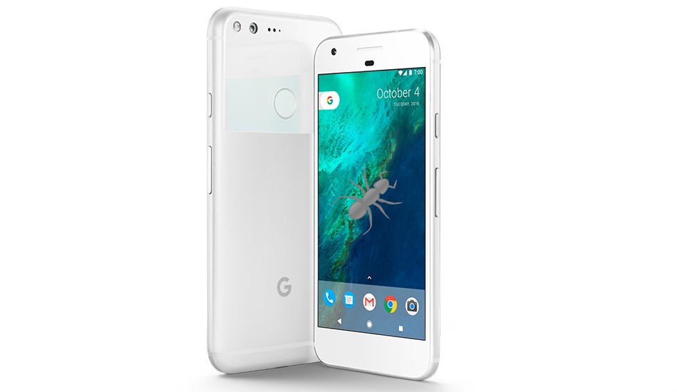 Google Pixel 3XL hands-on pictures, camera samples surface