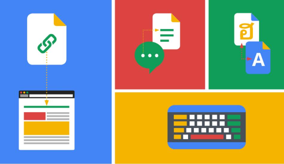 Google Docs now employs AI to correct your grammatical mistakes