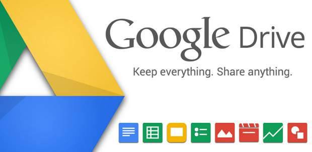 Google drive for Android gets video streaming, pinch to zoom