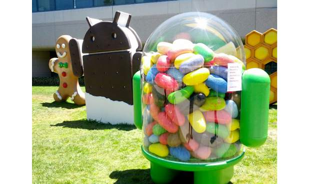 Google Android 4.3 will keep WiFi always on