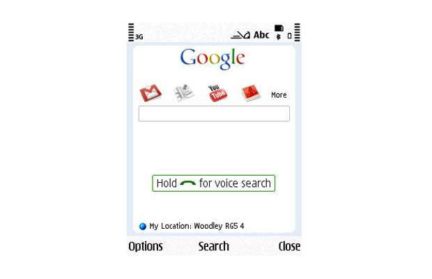 Google to pull plug on Search app for Symbian devices