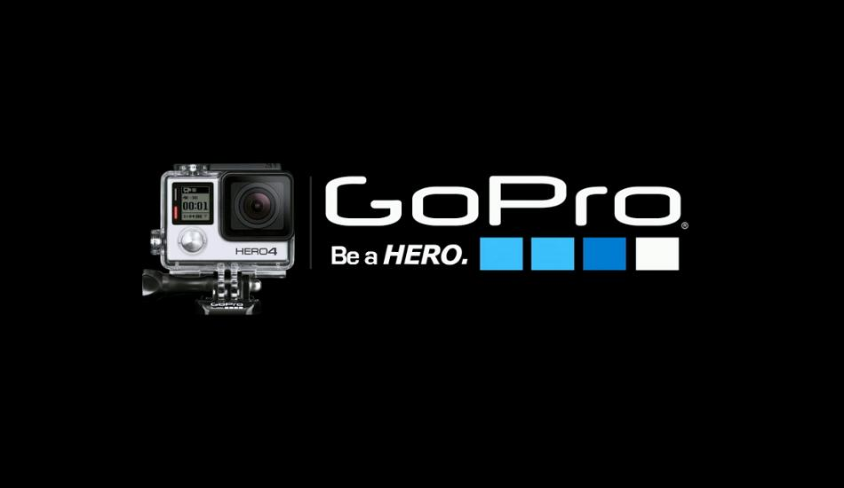 GoPro Hero 9 Black Launched