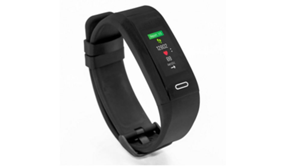 GOQii Run GPS fitness tracker launched in India for Rs 4,999