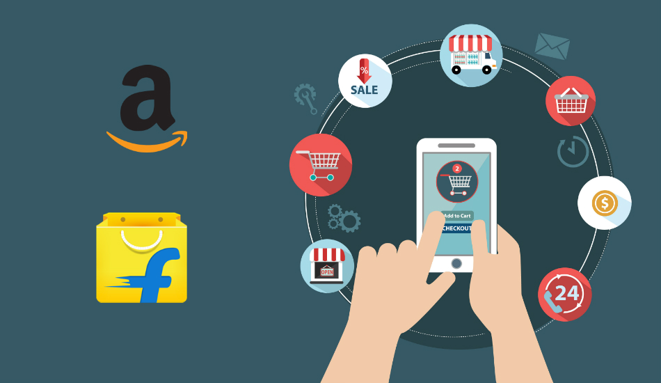 Government bans Amazon, Flipkart from selling online exclusives