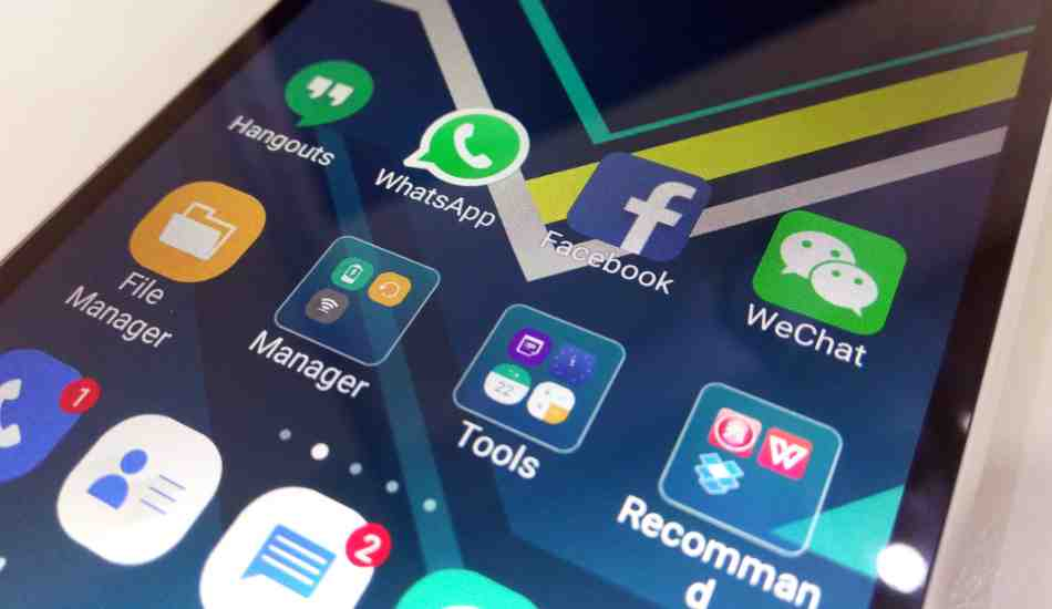 Govt backtracks, exempts Whatsapp and other social networks from national encryption policy