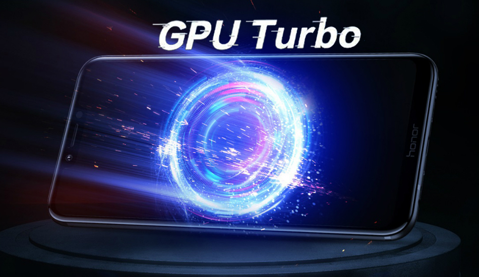 Here is the schedule for Huawei devices getting GPU Turbo technology