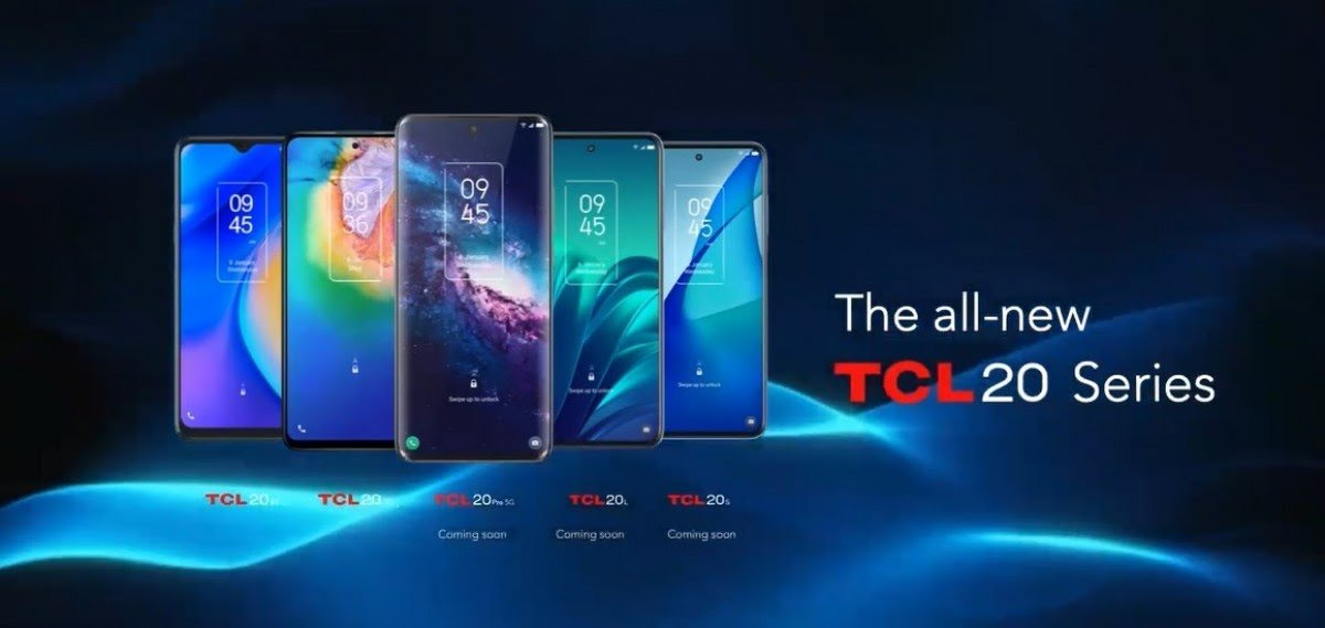 TCL announces range of products at CES 2021 including TVs, Smartphones and Tablets