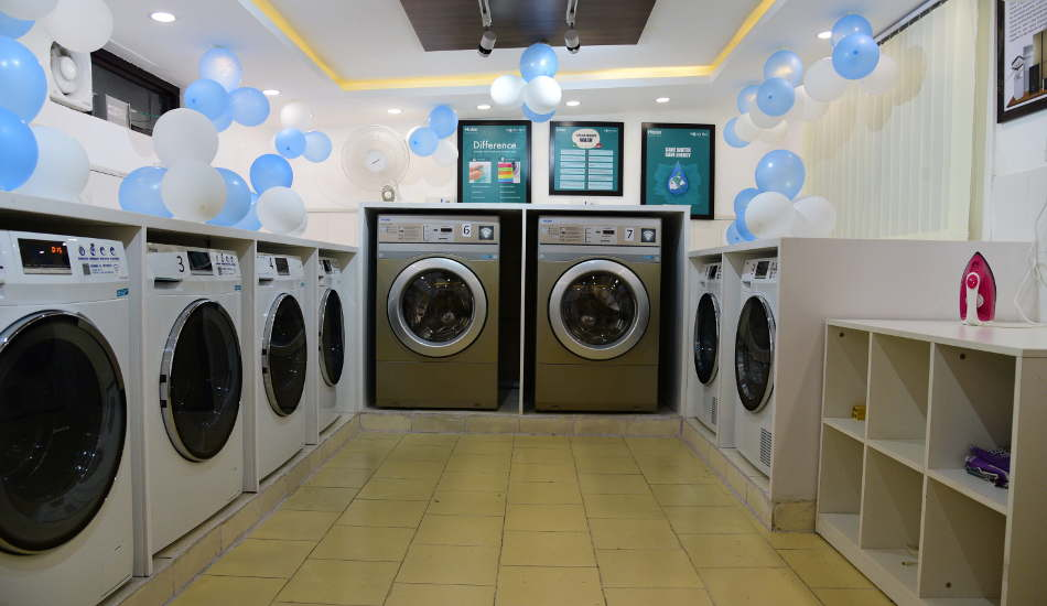 Haier IoT Enabled Smart Laundry Service launched in India