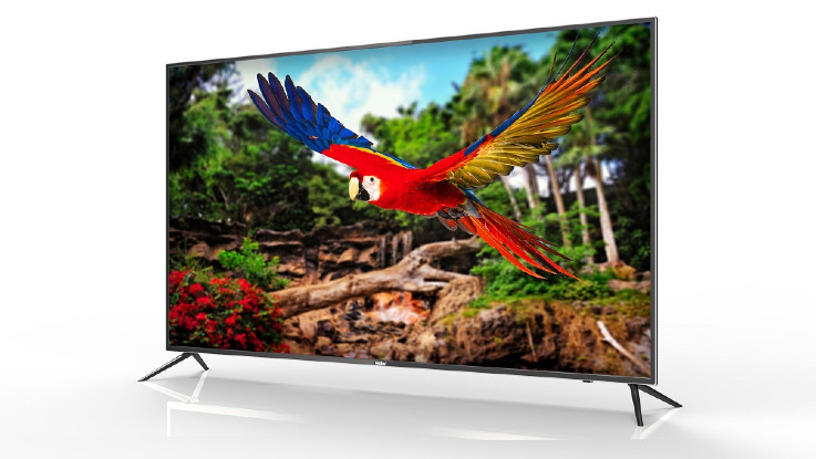 Haier introduces new range of AI-enabled Google-certified Smart TVs in India