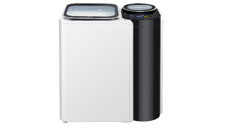 Top 5 washing machines in India - 2018