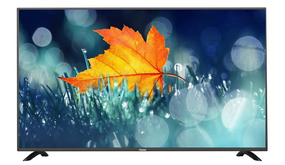 Haier launches range of Android based AI enabled 4K Smart LED TVs at starting price of Rs 51,490