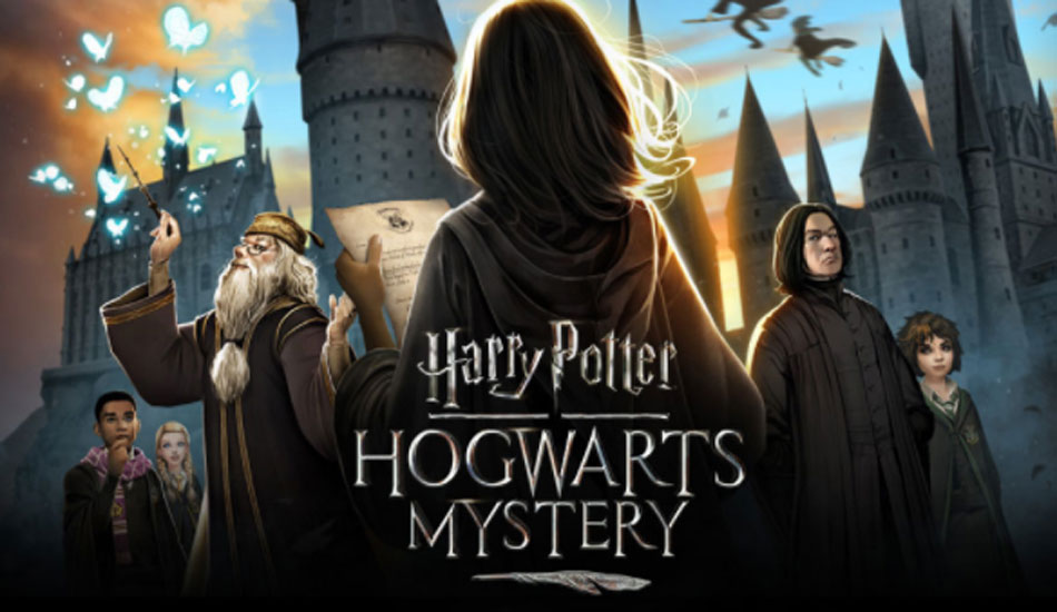 Harry Porters: Hogwarts Mystery game launched for Android, iOS phones