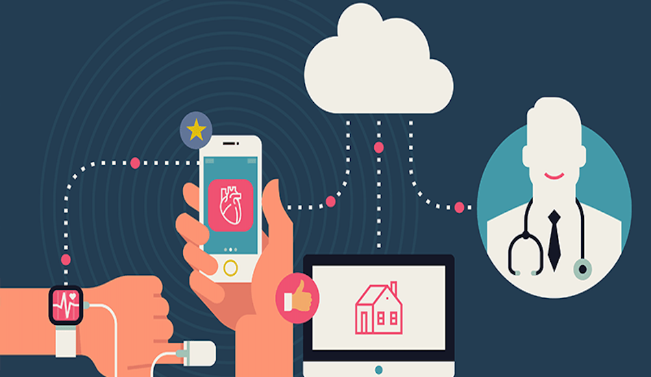 IoT in the field of Health Care