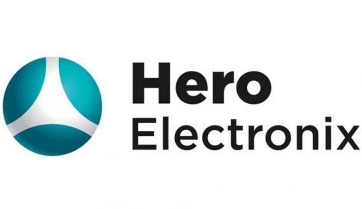 Hero Electronix to launch IoT-based products on September 17 in India
